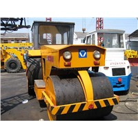 Second Hand Road Roller