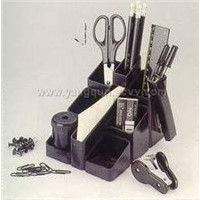 8 Combination desk Organizer:P989S
