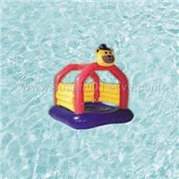 Inflatable Toy of Bear Jumping Castle Suitable for Teenagers ST-8000