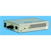 optic fiber media converter
