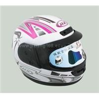 motorcycle Helmet, full helmet