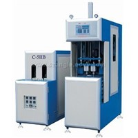 Semi-automatic Small PET Bottle Blow Moulding Machine(SAETB-100M)