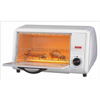 Ajs-T800 Electric Oven