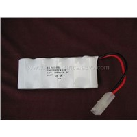 Ni-Cd&Ni-MH rechargeable battery