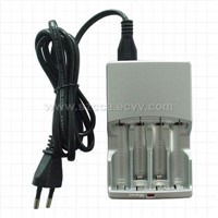 AA/AAA battery charger