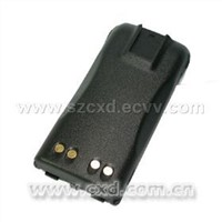 Battery Packs For Motorola Two-way Radio/Gp328/GP340(Interphone)