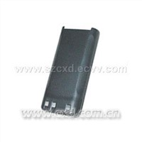 Battery Packs for KENWOOD Two Way Radio/Interphone TK3207/2207
