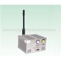 Wireless Transmitter& Receiver