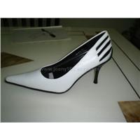 Stock Shoe