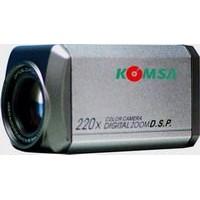 CP600 Series Zoom Camera