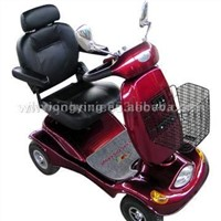 Four-wheel Electric SCOOTER-08