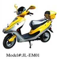 Electric Motorcycle -068(With DOT Certificate)