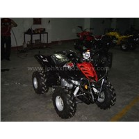 ATV (New!!)