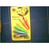 color water pen