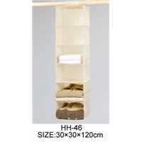 6 Rooms Organizer/Hanger/Trap