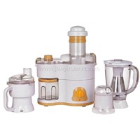 Blender Juice Extractor Mill Meat Mincing Filtering BO-838
