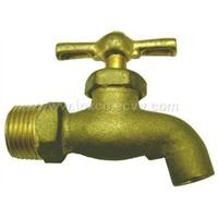 Brass Bibcock (JY-2107)