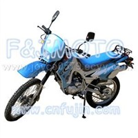 Dirt Bike 200cc