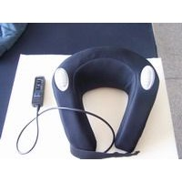 Neck Massager & Sound Soother