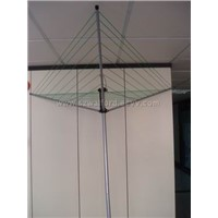 Outdoor Clothes Airer