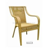 Wicker Furniture-Chair