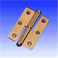 copper hinge