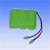 Ni-MH Rechargeable Battery
