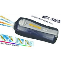 Manual Charger of Mobile Phone, MP3, Digital Camera or PDA