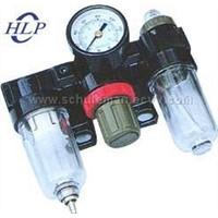 Air Source Treatment