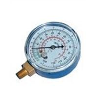 freon pressure meter
