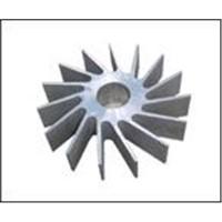 impeller castings