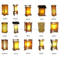 lamp craft
