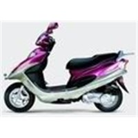 Scooter(LF125T-12)