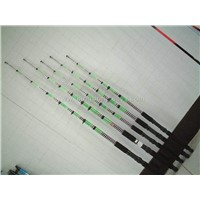 Fiberglass Telescopic Rod