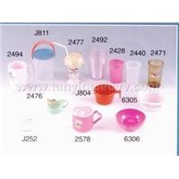 Plastic Items 4