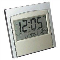 LCD Calendar