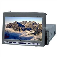 In-Dash TFT LCD Monitor