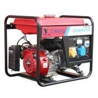 Deluxe Gasoline Generator