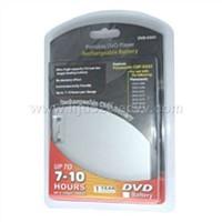 Portable DVD Battery