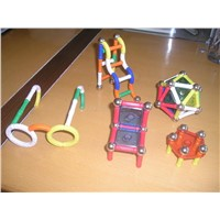 Magnetic Toy (292 PCS)