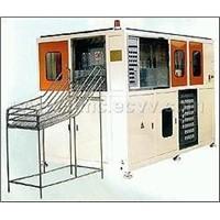 XP4-4 Automatic 4 Cavity Blow-moulding Machine