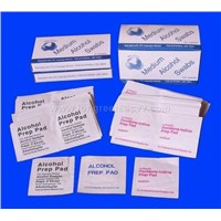 Medical Prep Pad (SWAB)