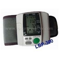 Blood Pressure Monitor - Wrist Type