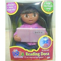 Reading Doll,Doll,Music Doll,Dolls,Pussy Cat Doll,Barbie Doll,Doll House