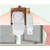 DOOR/WINDOW ENTRY ALARM