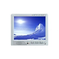Touch-Screen LCD TV/PC ( 8 Inches )