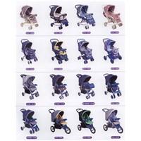 Baby Stroller (Pram-1)