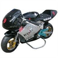 Pocket Bike ( WEST)