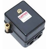High Pressure Switches for Air Compressor