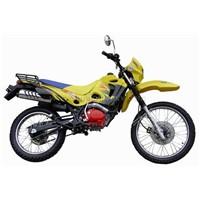 Dirt bike(125cc)